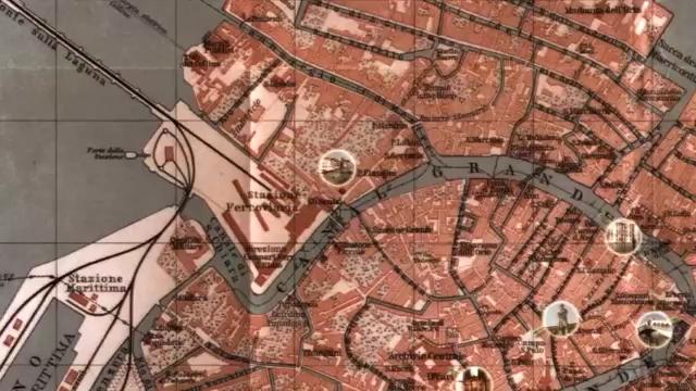 Déjà vu Venezia